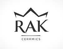 RAK | Logoentwicklung + Corporate Design