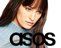 Google AdWords banners for clothes online-shop ASOS