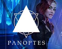 """UI """"Panoptes"""""""