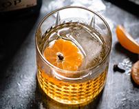 Winter Satsuma + Clementine Series