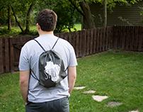 Stritch Drawstring Bag