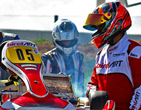 Campeonato Paraibano de Kart