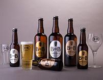 Barna-Brew. Brewpub located in Barcelona