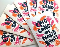 Epic Songs of Naked Bones