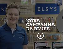 Campanha ELSYS