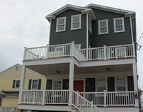 Beach House Complete Remodel
