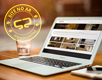 Site DNTS Projetos