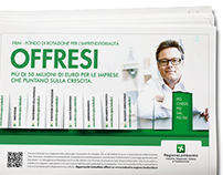Regione Lombardia • Advertising