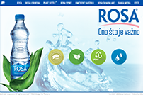 Rosa Graphic Design For Web, Banners, etc...
