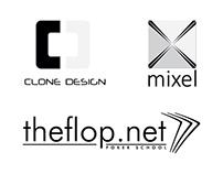 MORiARTY's logos