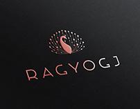 Ragyogj - Eszter Szonja logo (2018)