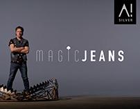 Magic Jeans - Paris