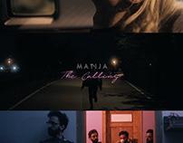 Matija - The Calling (Music Video)