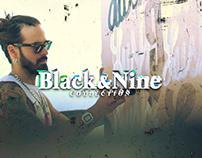 BLACK&NINE COLLECTION