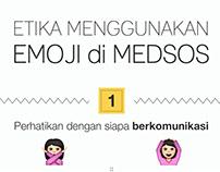 Etika Menggunakan Emoji di Medsos
