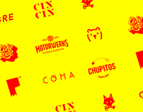 Logo Archive