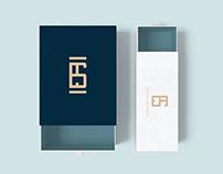 ES Jewellery - Logo & Branding