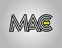 M·A·C - TENNIS COURT