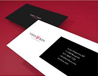 Logo design and Visual identity