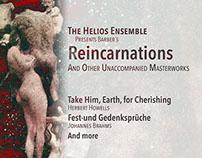 Helios Ensemble Artwork