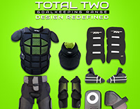 TK Hockey Equipment