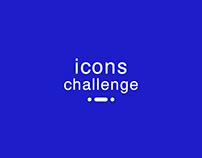 Icons Challenge