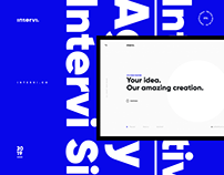 Intervi.co - Digital Agency Webdesign