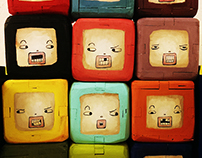 CUBO! Toys
