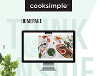 Cooksimple - Think Inside the Box