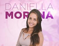 Layout Facebook   Cantora Daniella Morena