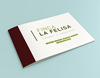 Brochure Finca La Felisa