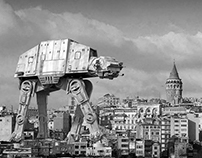 Star Wars - Istanbul