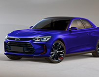 Chevrolet Cupê 2020