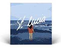 Santa Lucia Cover