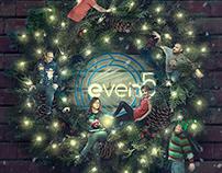 Even5 Christmas Promo