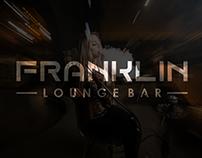 FRANKLIN LOUNGE BAR / BRANDING