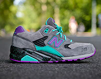 West NYC x New Balance