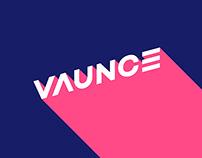 VAUNCE Trampoline Park Brand eXperience Design