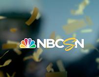 2013 NBC Sports / NBCSN Rebrand