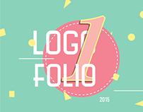 Logofolio / A Collection of Logos for 2015