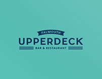 Upperdeck Restaurant