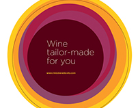 Wine tailor-made for you Vedovato Wine Company