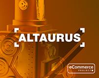 Altaurus | eCommerce