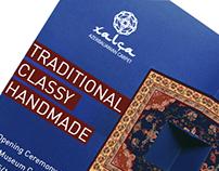 """Xalça"" Azerbaijan Carpets"