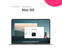 Mac OS Concept