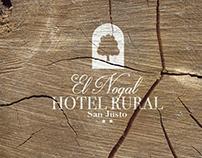 Branding & Identidad Hotel Rural
