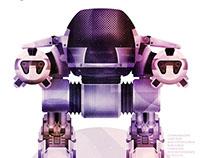 Delta City - Robocop