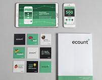 Ecount App Campaign
