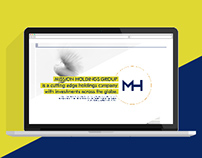 MH Website: Proposed Design