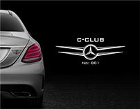 Mercedes C-Club Hanoi